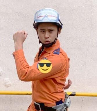 池田エライザの好きな男性のタイプ