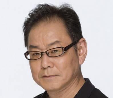 俳優・ベンガルの宣材写真