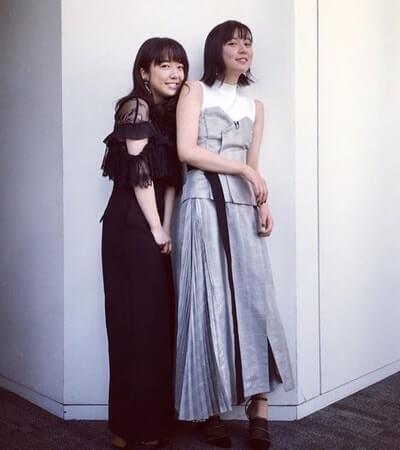 上白石萌音の姉妹・萌歌との身長差を比較