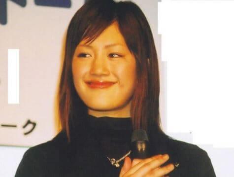 激太りしていた頃の女優・綾瀬はるか