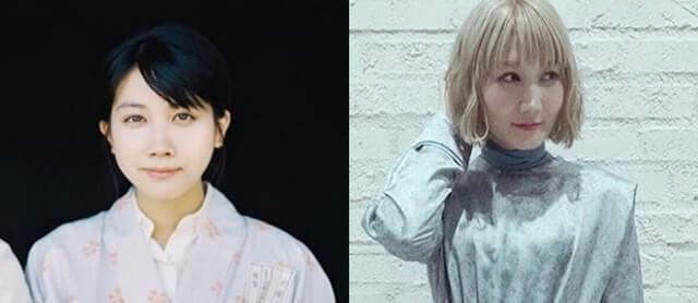 松本穂香とセカオワ・Saoriの顔の比較