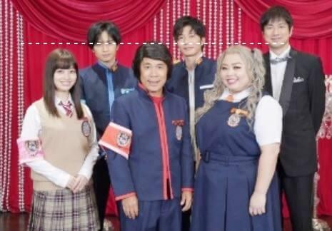 テレビ番組『ぐるナイ』のメンバー